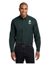 CSU Rams Green Long Sleeve Shirt